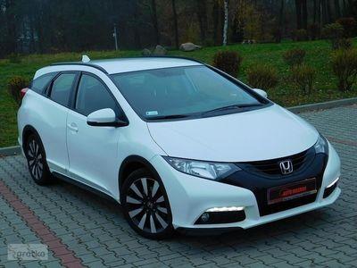używany Honda Civic IX Kupiony w Polsce - pierwszy właściciel - 1,8 benzyna - 140 KM