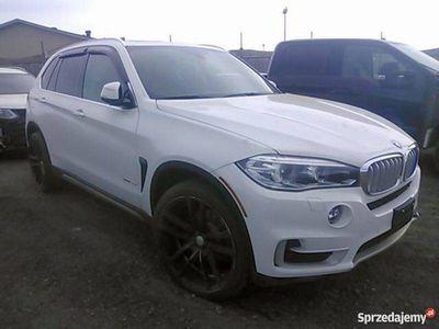 używany BMW X5 F15 3.0 306KM