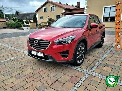 używany Mazda CX-5 Full Wersja Navi Skóry Automat Xenon