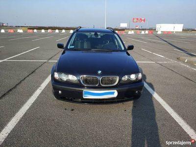 używany BMW 330 E46 D ZAPROPONUJ CENĘ!