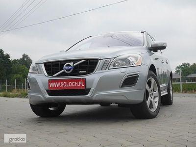 używany Volvo XC60 2.4dm 215KM 2012r. 113 000km