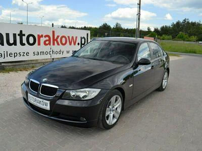 używany BMW 228 320 2dm 177KM 2008r.000km