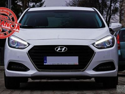 używany Hyundai i40 1.7 CRDi - Salon PL -1właściciel - Serwis ASO - Zamiana Gwarancja Ra