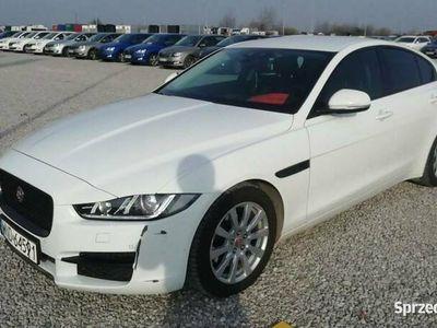 używany Jaguar XE I (2014-)