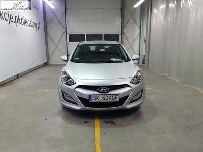 brugt Hyundai i30 i30 1.4dm3 100KM 2014r. 55 027km 12-15,1.4 Classic +