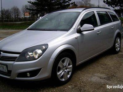 używany Opel Astra 1,7 CDTI ROK 2002 SALON POLSKA