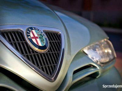 używany Alfa Romeo 146