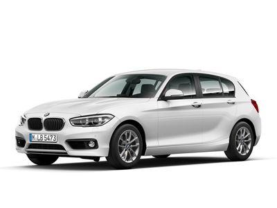 używany BMW 118 i Advantage