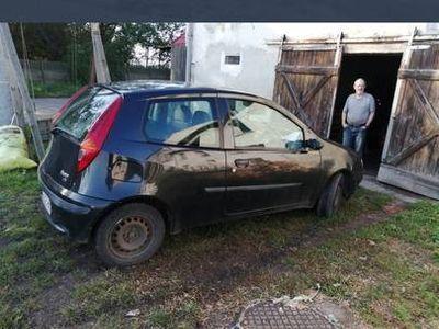 używany Fiat Punto 1.9jtd okazja!!