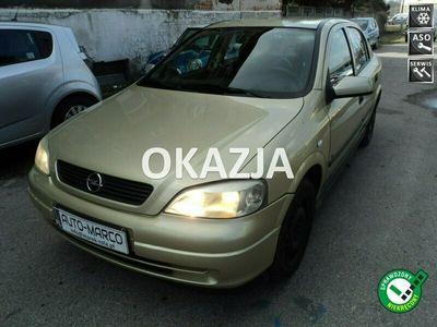 używany Opel Astra polecam astre