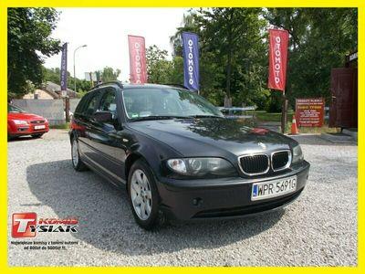 używany BMW 320 !!! Bemowo !!! 2.0 Diesel, 2004 rok !!! BOGATE WYPOSAŻENIE !!! E46 (1998-2007)