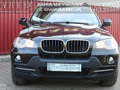 używany BMW X5 E70 LUXE