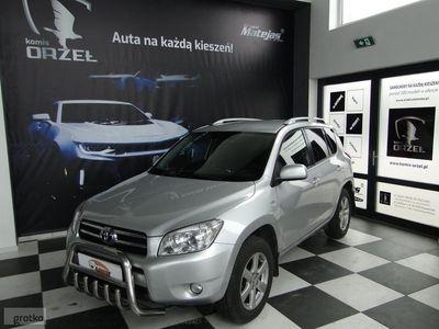 używany Toyota RAV4 III HAK**RELINGI**CLIMATRONIC**ISOFIX**ZADBANY, Łódź