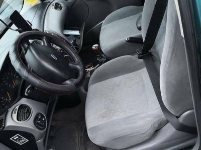 używany Ford Focus ZAMIANA