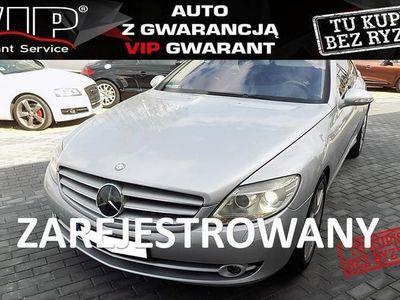 używany Mercedes CL500 5.5 Benzyna* 388 KM* AUTOMAT* Zarejestrowany* C216 (2006-)