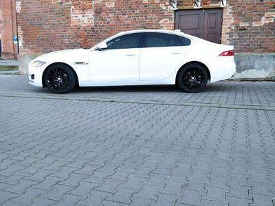 używany Jaguar XF 260 2017r. 35000km