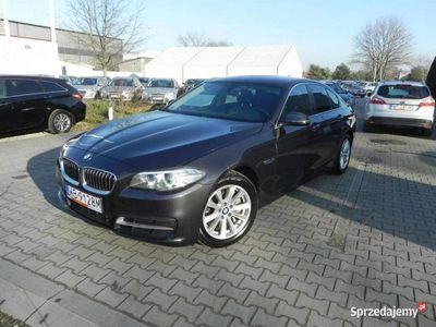 używany BMW 530 F10 3.0 258KM