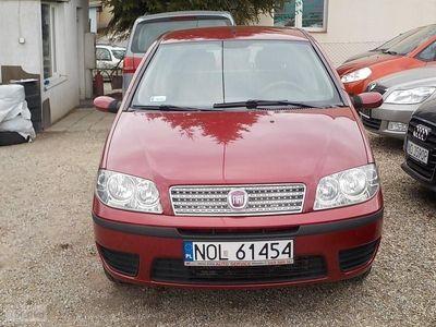używany Fiat Punto II Salon polska,