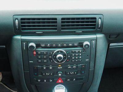 używany Citroën C6 2,7 HDI prywatne, wzorowy, doinwestowany