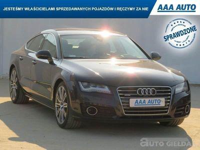 używany Audi A7 A7