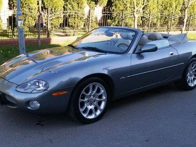 używany Jaguar XK 4dm 370KM 2000r. 172 500km