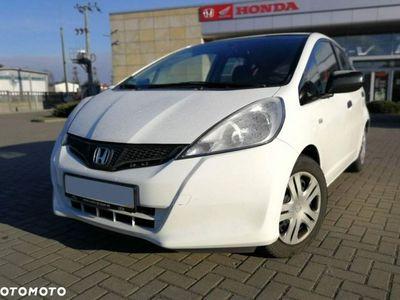 gebraucht Honda Jazz III 1.2 M/T Trend 2012