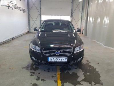 brugt Volvo S80 S80 2dm3 181KM 2015r. 166 755kmD4 Drive-E Momentum