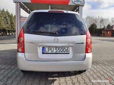 używany Mazda Premacy 1,8
