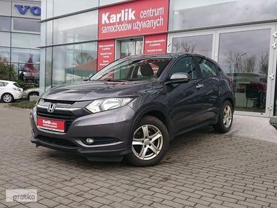 używany Honda HR-V II Dealer Karlik Poznań Malta