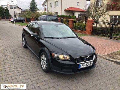 używany Volvo C30 1.6dm 110KM 2007r. 248 000km