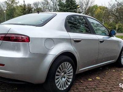 używany Alfa Romeo 159 1,9 JTS 160ps Serwis do konca