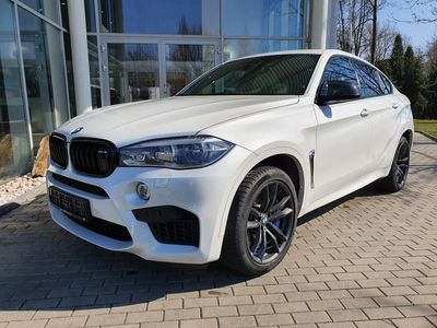 używany BMW X6 M Basis