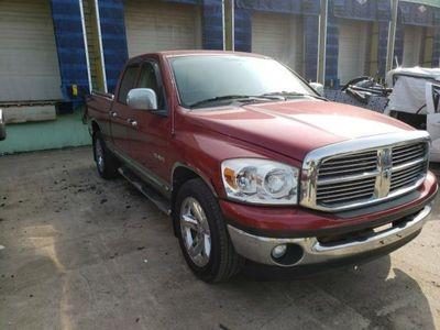 używany Dodge Ram RAMST 4.7l BENZ. V8 310 KM AUTOMAT 2008 III (2002-2008)