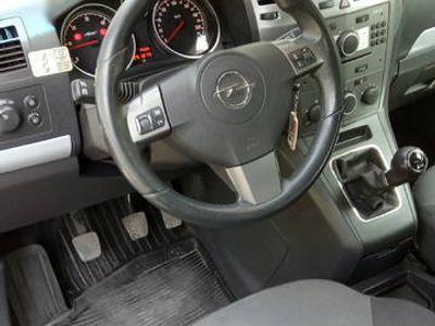 używany Opel Zafira 1,9 diesel