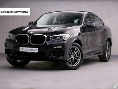 używany BMW X4 xDrive20d   Model M Sport   LED