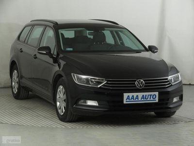 używany VW Passat B8 Salon Polska, 1. Właściciel, VAT 23%, Klimatronic,