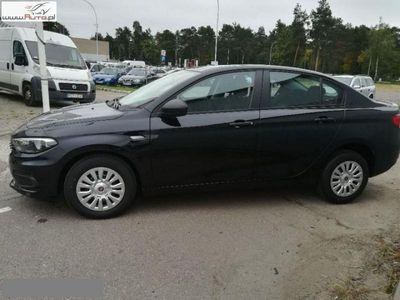 używany Fiat Tipo 1.4dm3 95KM 2018r. 1km Nowy Klimatyzacja Rzeszów Lublin Kielce Wyprzedaż 2018 LPG