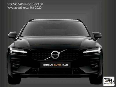 używany Volvo V60 2dm 190KM 2020r. 6 543km