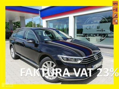 used VW Passat B8 2.0 TDI Skóra Xenon Navi Salon PL F-ra Vat