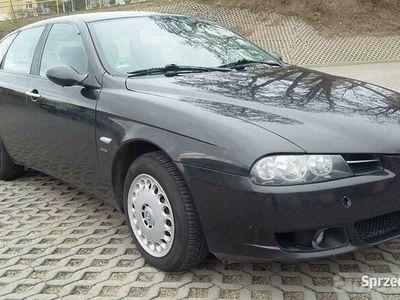 używany Alfa Romeo 156 156 SPRZEDAMSPRZEDAM