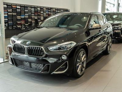 używany BMW X2 2dm 306KM 2020r. 5km