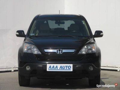 używany Honda CR-V 2.0 i