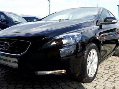 używany Volvo V40 D3,150PS,Serwis ASO,Gwara