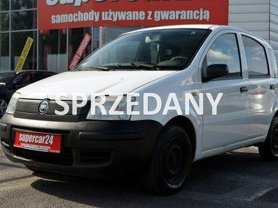 używany Fiat Panda 1.1dm 54KM 2006r. 183 150km