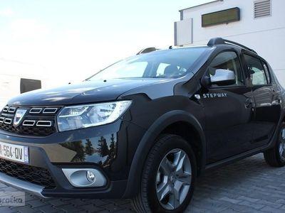 używany Dacia Sandero Sandero IIStepway Perfekcyjny stan zarówno techniczny jak i wizualny.
