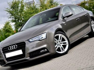 używany Audi A5