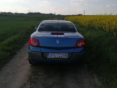 używany Renault Mégane Cabriolet 1.9 DCI
