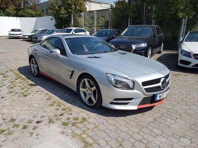 używany Mercedes SL350 SL 350 cabriocabrio