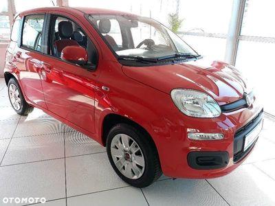 używany Fiat Panda III
