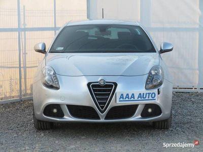 używany Alfa Romeo Giulietta 1.4 T